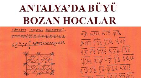 Antalya'da büyü bozan hocalar - Antalya medyum hocalar- Antalyada hocaya giden varmı - medyum antalya - antalya medyum